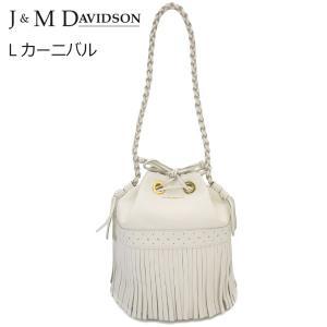 J&M DAVIDSON Lカーニバル L CARNIVAL 815 NEW WHITE ホワイト|daytripper