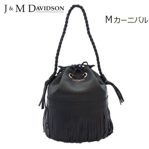 J&M DAVIDSON Mカーニバル M CARNIVAL 1355 BLACK ブラック|daytripper