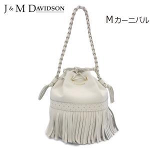 J&M DAVIDSON Mカーニバル M CARNIVAL 1355 NEW WHITE ホワイト|daytripper