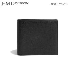 J&M DAVIDSON 二つ折り小銭入れ付き革財布 Wallet with Coin Case SMALL GRAIN 10013 7470 9990 ジェイアンドエム デヴィッドソン レディース メンズ|daytripper