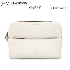 J&M DAVIDSON ギャビー GABBY ニューホワイト NEW WHITE 1485/7314 0150 ジェイアンドエム|daytripper