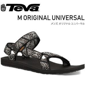 TEVA テバ メンズ オリジナルユニバーサル M ORIGINAL UNIVERSAL 1004006-BBWT MENS アウトドアサンダル スポーツ ビーチサンダル|daytripper