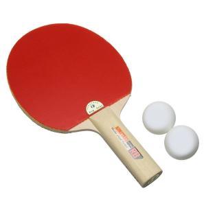 1565 KOKUTAKU(コクタク) 卓球ラケット ビッグスター1300RB シェーク タイプ ラバー張り上げ済  dazzle-sp