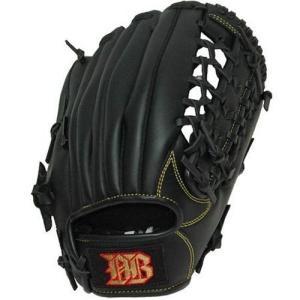 1816 少年野球 軟式用グローブ カラー/ブラック サイズ/10.5インチ|dazzle-sp