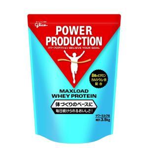 76013・グリコ・マックスロードホエイプロテイン(サワーミルク味) 大容量3.5kg dazzle-sp