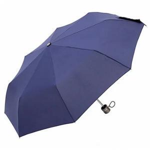 8402 totes(トーツ) 晴雨兼用 折りたたみ傘 手動開閉 カラー/ネイビー|dazzle-sp