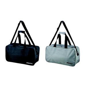 AC-BGL20 バスケットボールバッグ2個用 メーカー取り寄せ 受注後在庫の有無連絡します|dazzle-sp