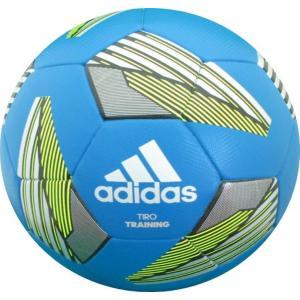 AF4884B サッカーボール TIRO トレーニング4号球 カラー/青色 対象/小学校用 検定球|dazzle-sp