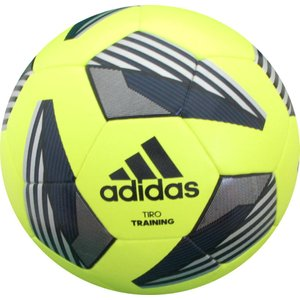 AF4884Y サッカーボール TIRO トレーニング4号球 カラー/黄色 対象/小学校用 検定球|dazzle-sp