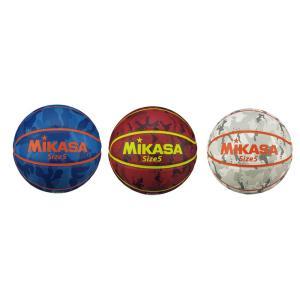 MIKASA(ミカサ) B530Y-CF ゴムバスケットボール5号 小学用 カラー/3色展開 メーカー取り寄せ 受注後在庫の有無連絡します|dazzle-sp