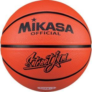 MIKASA(ミカサ) B5JMR-O ミニバスケットボール5号 小学用 メーカー取り寄せ 受注後在庫の有無連絡します|dazzle-sp
