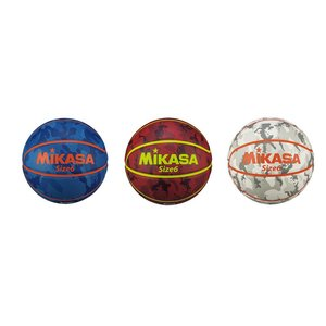 MIKASA(ミカサ) B630Y-CF ゴムバスケットボール6号 女子用(一般/大学/高校/中学) カラー/3色展開 メーカー取り寄せ 受注後在庫の有無連絡します|dazzle-sp