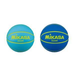 MIKASA(ミカサ) B630Y-MC ゴムバスケットボール6号 女子用(一般/大学/高校/中学) カラー/2色展開 メーカー取り寄せ 受注後在庫の有無連絡します|dazzle-sp