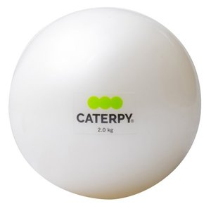 CF-005 ツインズCATERPY [FITNESS] ソフトウェイトボール2KG|dazzle-sp