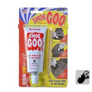 SHOE GOO シュー・グー かかと・靴底の補修剤 100g カラー/ブラック|dazzle-sp