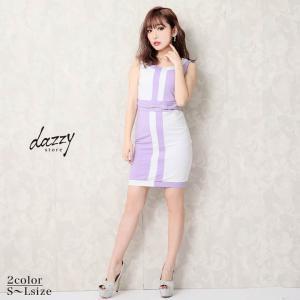 ドレス キャバ 幾何学柄 タイト ミニ ドレス  ドレス ワンピース ミニドレス セクシー ナイトドレス キャバ ドレ|dazzy