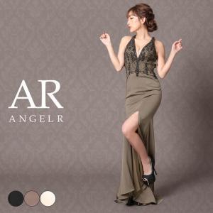 AngelRロングドレス|dazzy