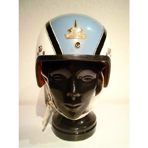 1970s STADIUM PROJECT 4 BLUE Flash|dbms