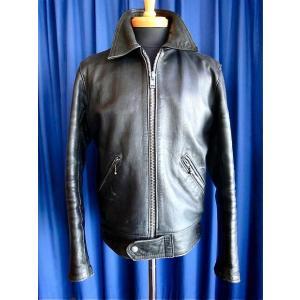 1970s Highwayman Nebraska Vintage Jacket ハイウェイマン ネブラスカ ヴィンテージジャケット|dbms