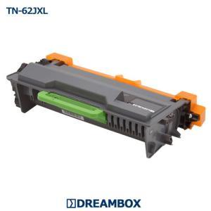 TN-62JXL トナー(約12,000枚) 高品質リサイクル品 MFC-L5755DW・MFC-L6900DW・HL-L5100DN・HL-L5200DW・HL-L6400DW対応 dbtoner