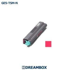 GE5-TSM-N マゼンタ 高品質リサイクルトナー   SPEEDIA GE5000対応 dbtoner