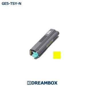 GE5-TSY-N イエロー 高品質リサイクルトナー   SPEEDIA GE5000対応 dbtoner