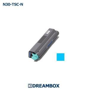 N30-TSC-N シアン 高品質リサイクルトナー   SPEEDIA N3000,N3600,N3500等対応 dbtoner