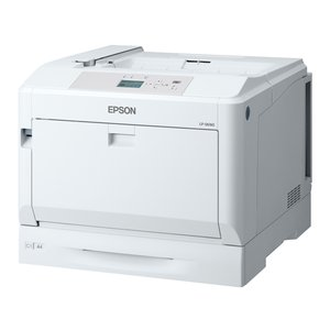 【新品】EPSON LP-S6160(A3カラープリンタ)大容量リサイクルカートリッジ付|dbtoner