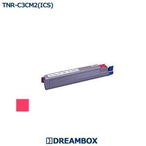 TNR-C3CM2(ICS) マゼンタ 高品質リサイクルトナー   OC9対応 dbtoner