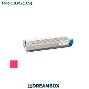 TNR-C3LM2(ICS) マゼンタ 高品質リサイクルトナー   OC10対応 dbtoner