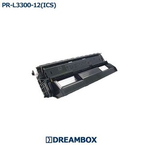 PR-L3300-12(ICS) 高品質リサイクルトナー   NL9 (会計システム対応) dbtoner