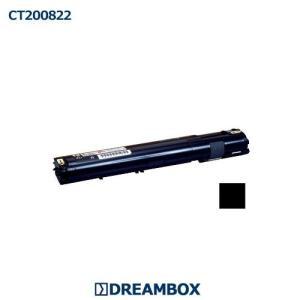 CT200822 ブラック 高品質リサイクルトナー   DocuPrint C3050対応 dbtoner