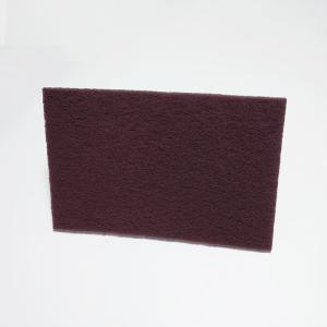 掃除 ナイロン不織布 汎用タイプ 1枚入り、工業用研磨ナイロンパット不織布 dc-lab