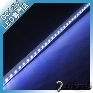 DC12V LEDバーライト(1m 72LED SMD5630 白色系) dc12v-shop