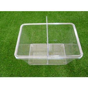 デジケース 昆虫飼育ケース むしかご 水槽 HR-1G|dcats|02
