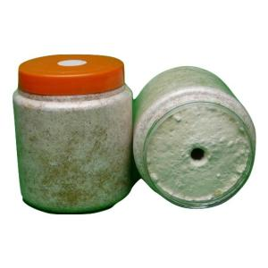 DREAM カワラ菌糸ボトル 2000cc菌糸ビン 1本 K2000M|dcats