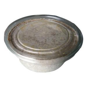 DREAM カワラプリンカップ 菌糸ビン 200cc 1個 K200M|dcats