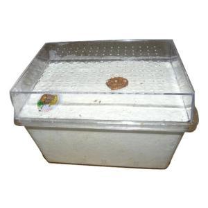 簡単セット カワラ 人工産卵床(産卵木埋め込タイプ) KSN2500B|dcats