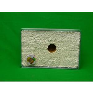 簡単セット カワラ 人工産卵床(産卵木埋め込タイプ) KSN2500B|dcats|02