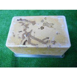 簡単セット カワラ 人工産卵床(産卵木埋め込タイプ) KSN2500B|dcats|03