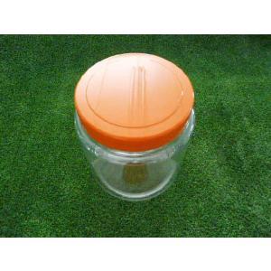 PET容器 2000cc 通気加工なし 飼育ケース 水槽 ボトル PET2000|dcats