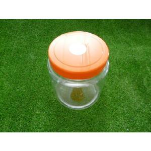 PET容器 2000cc 通気加工付 飼育ケース 水槽 ボトル PET2000S|dcats
