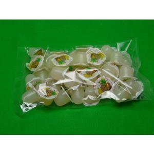 よく食べる ペロリアン 昆虫ゼリー(無着色)16g50個1袋 VN16-50|dcats