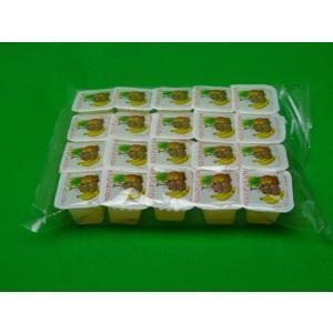 よく食べる ペロリアン 昆虫ゼリー(無着色)39g20個1袋 VN39-20|dcats