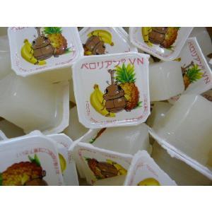 よく食べる ペロリアン 昆虫ゼリー(無着色)39g約200個 VN39-200|dcats