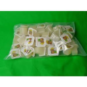 よく食べる ペロリアン 昆虫ゼリー(無着色)39g 約60個1袋 VN39-60|dcats