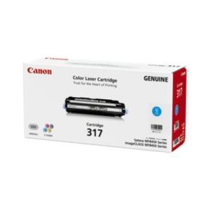 CANON CRG-317CYN (シアン) CANON CRG 317 C [トナー]