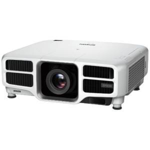 期間限定【送料無料】EPSON EB-L1100U [白] WUXGA 6000lm レンズ別売 レーザーダイオード [プロジェクタ]