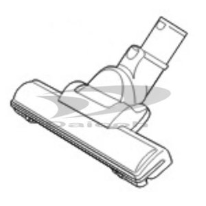 MITSUBISHI 【部品】三菱 掃除機 タービンブラシ M11E02490