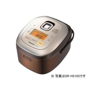パナソニック SR-HX183 [炊飯器] [IHジャー炊飯器]|dcc
